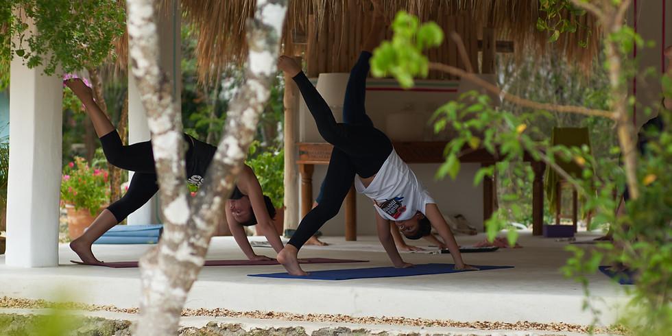 Exploring Yoga Retreat  (1)