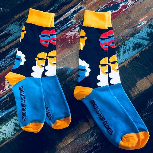 Original BFB socks