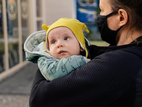 Parenthood: The World's First Balancing Act