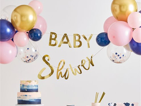 Be The Best Baby Shower Guest By Thinking About The Parents
