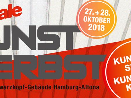 altonale Kunstherbst 2018