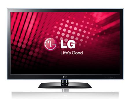 servicio tecnico de televisores LG