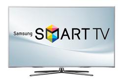 televisores smart tv samsung