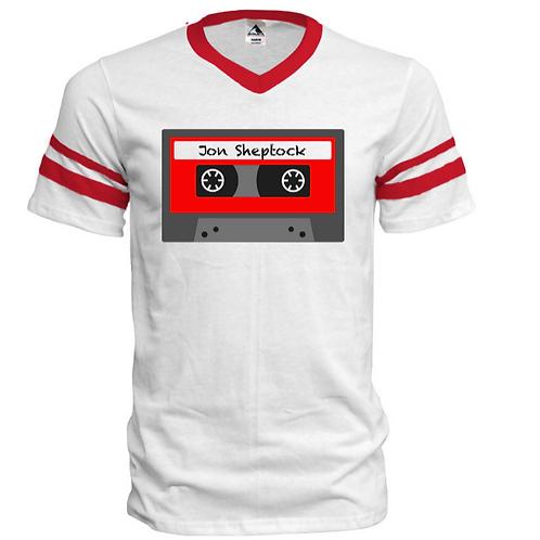 80's Cassette Jersey
