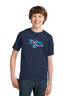 Youth Short Sleeve T Shirt