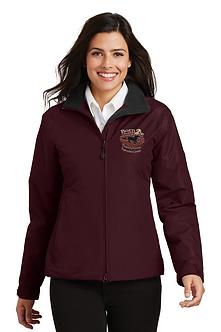 Ladies Challenger Jacket