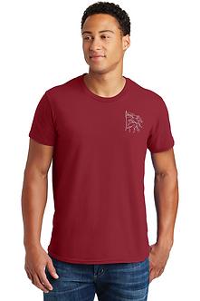 Nano T Shirt Short Sleeve