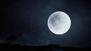 La luna de esta noche no es la luna de ayer