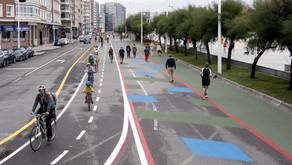 Sokai con el Plan de Movilidad de Gijón
