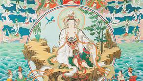 Dar con alegría / Diez prácticas / Avatamsaka Sutra