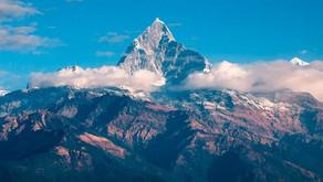 El Sutra de las montañas y el agua