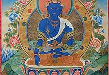 Akshobhia Buda