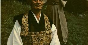 Samuráis, Zen, muerte y Vía