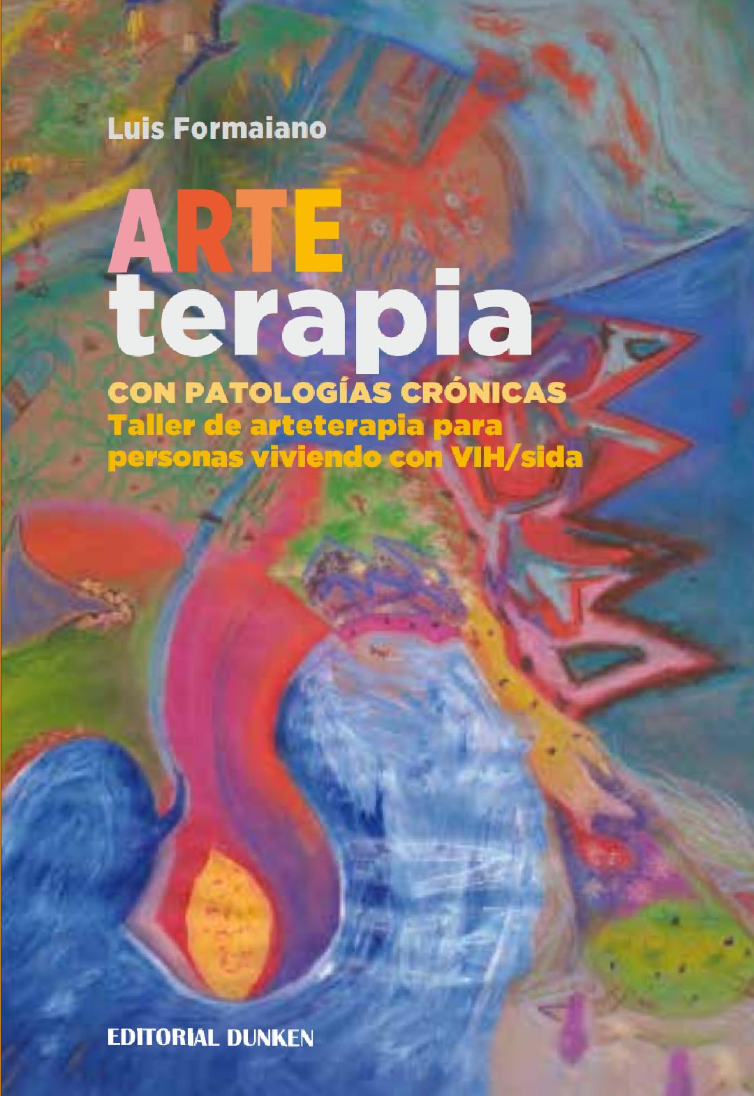 Vol. 2 Colección Arteterapia