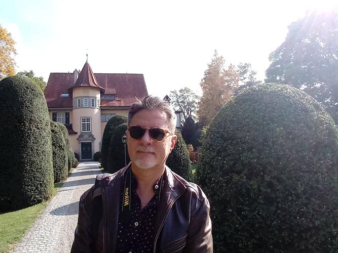 Casa de Carl G. Jung en Kusnacht