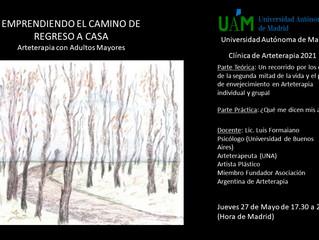 Nueva presentación para una Universidad Europea