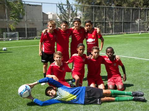 אקדמייה לכדורגל
