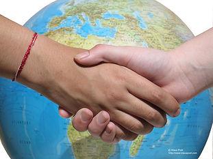 Pace nel mondo