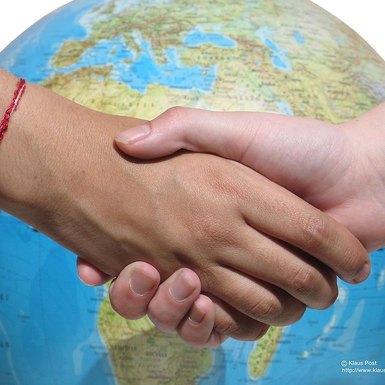 OTR 2013 Global Evangelism