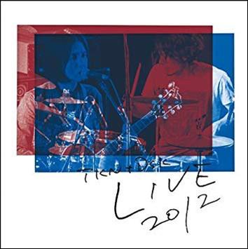 TKN+DSK LIVE 2012