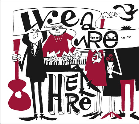 We are here (2014)
