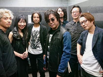 2021.3.8(月)宮沢和史「次世界」コンサート@なんばHatch