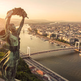 CROP-Aerial-view-of-Danube-from-Budapest