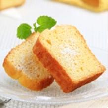 Cake met plattekaas