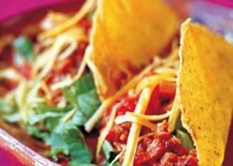 Tacoschelpen