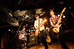 2017.7.8 渋谷La.mama