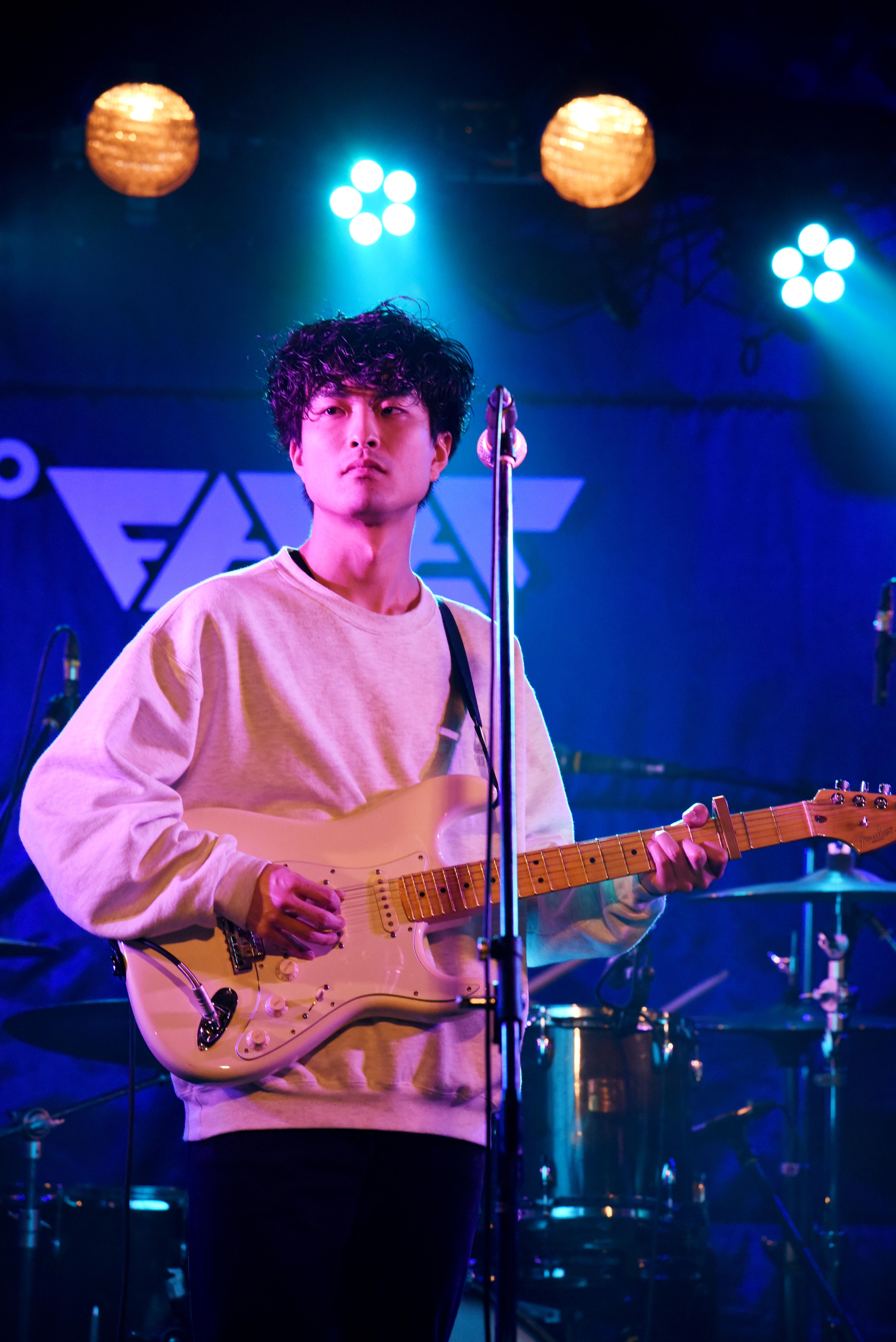 2017.4.18 新代田FEVER