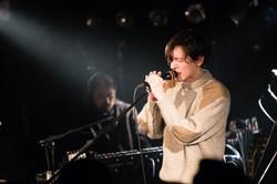2018.2.4 渋谷La.mama
