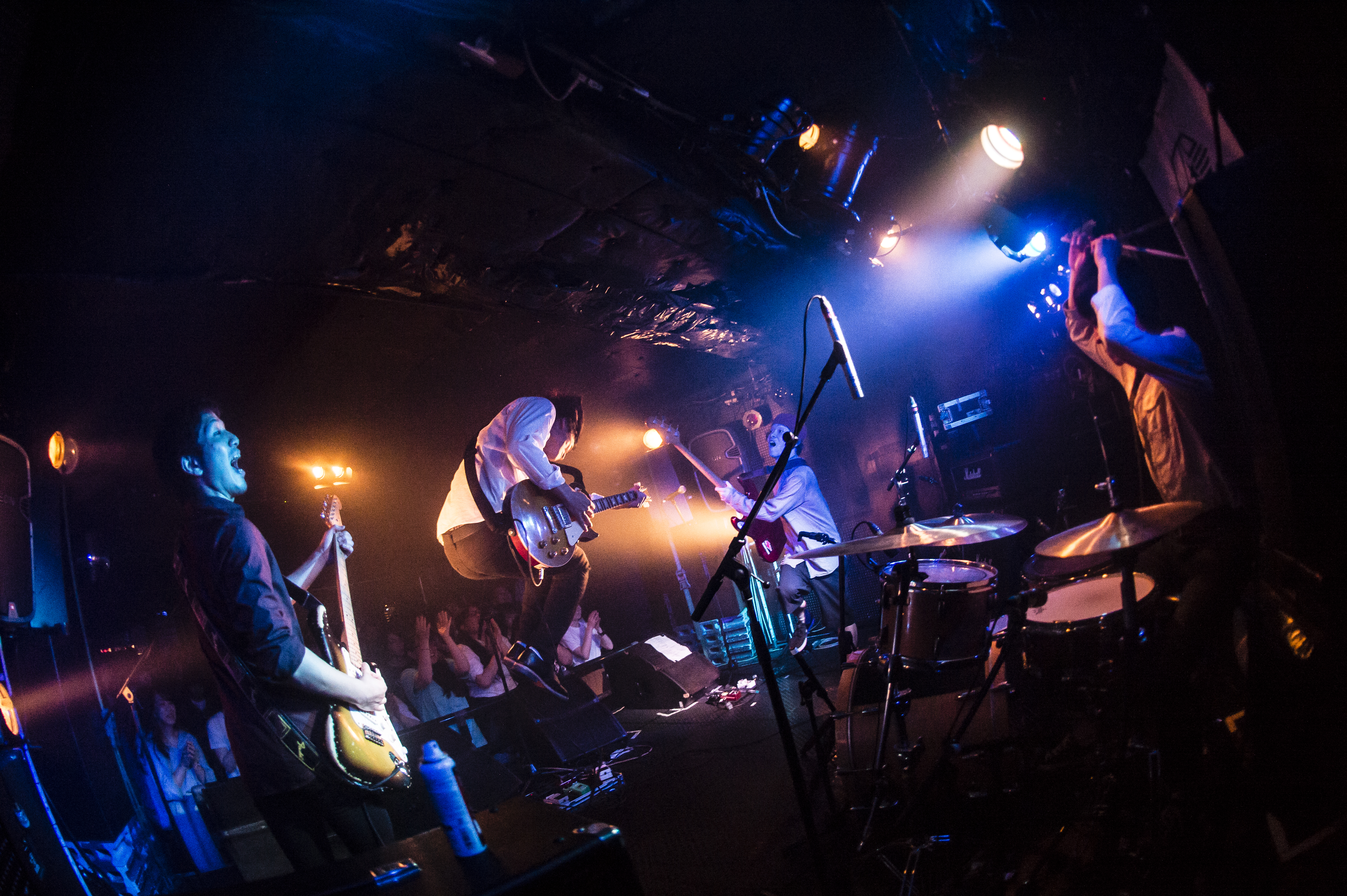 2017.6.10 渋谷CLUBCRAWL