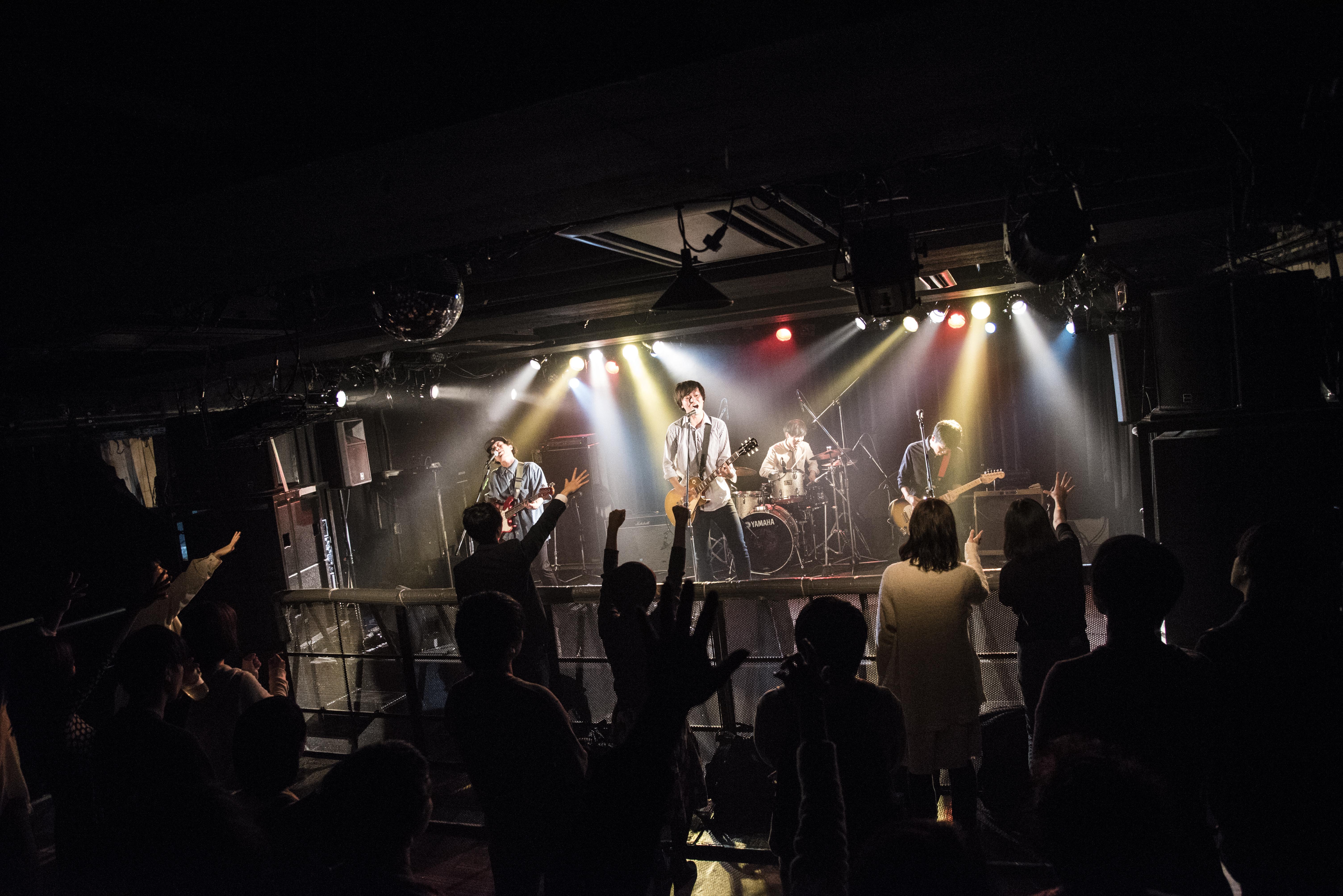 2017.10.27  Shibuya O-nest