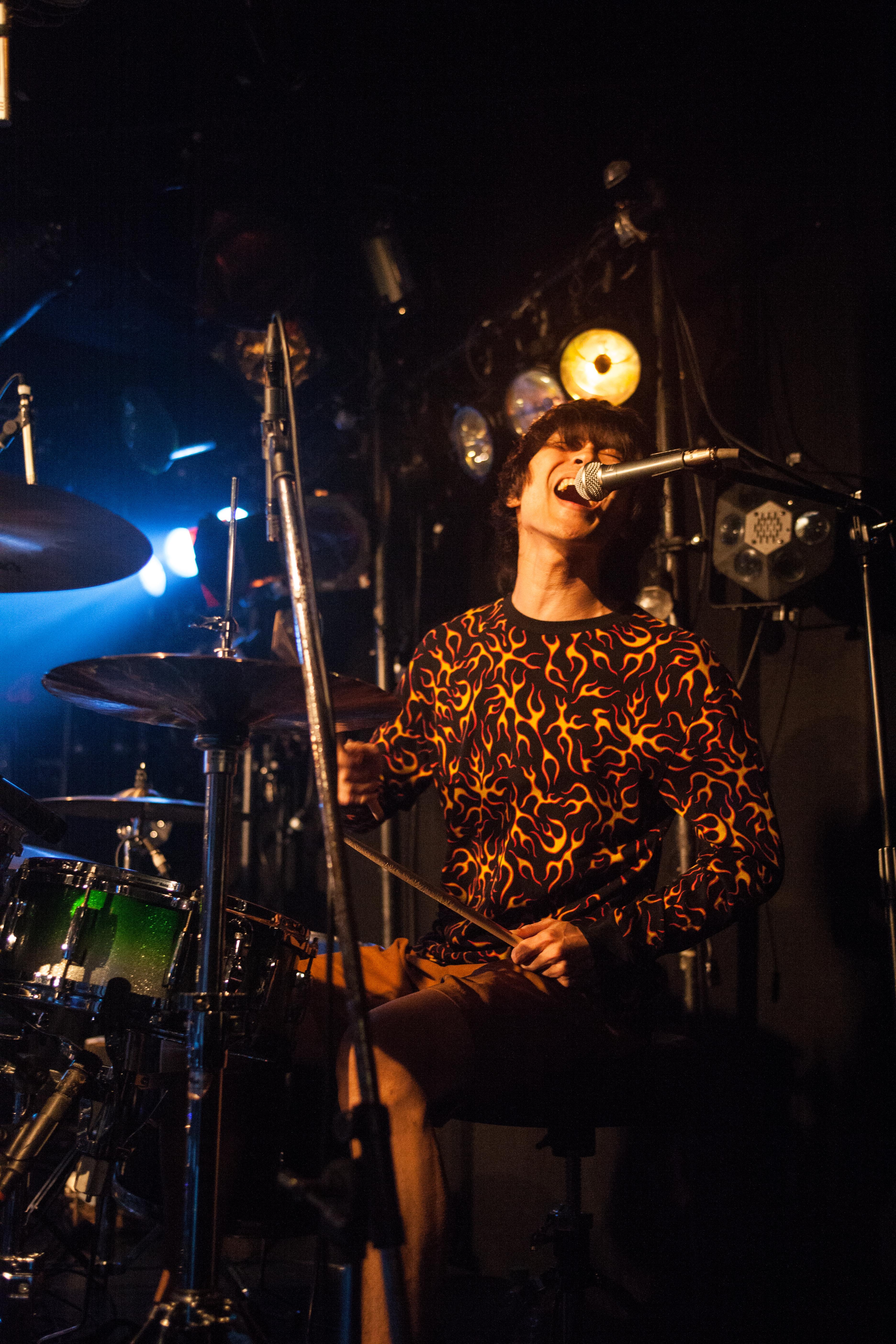 2017.12.31 渋谷La.mama