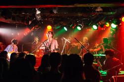 2018.6.22 渋谷La.mama