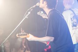 2018.1.22 下北沢GARAGE