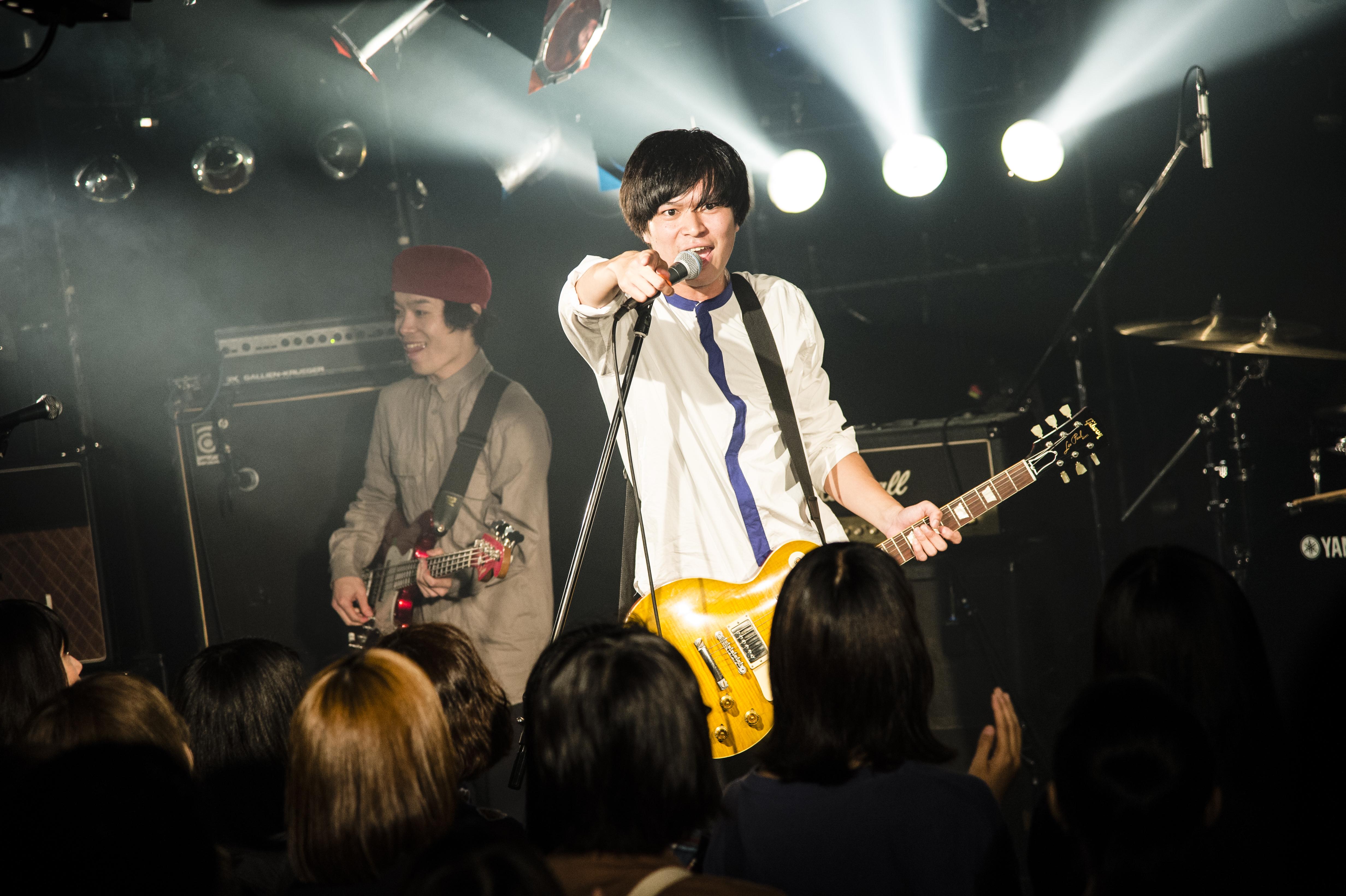 2017.6.5 渋谷La.mama