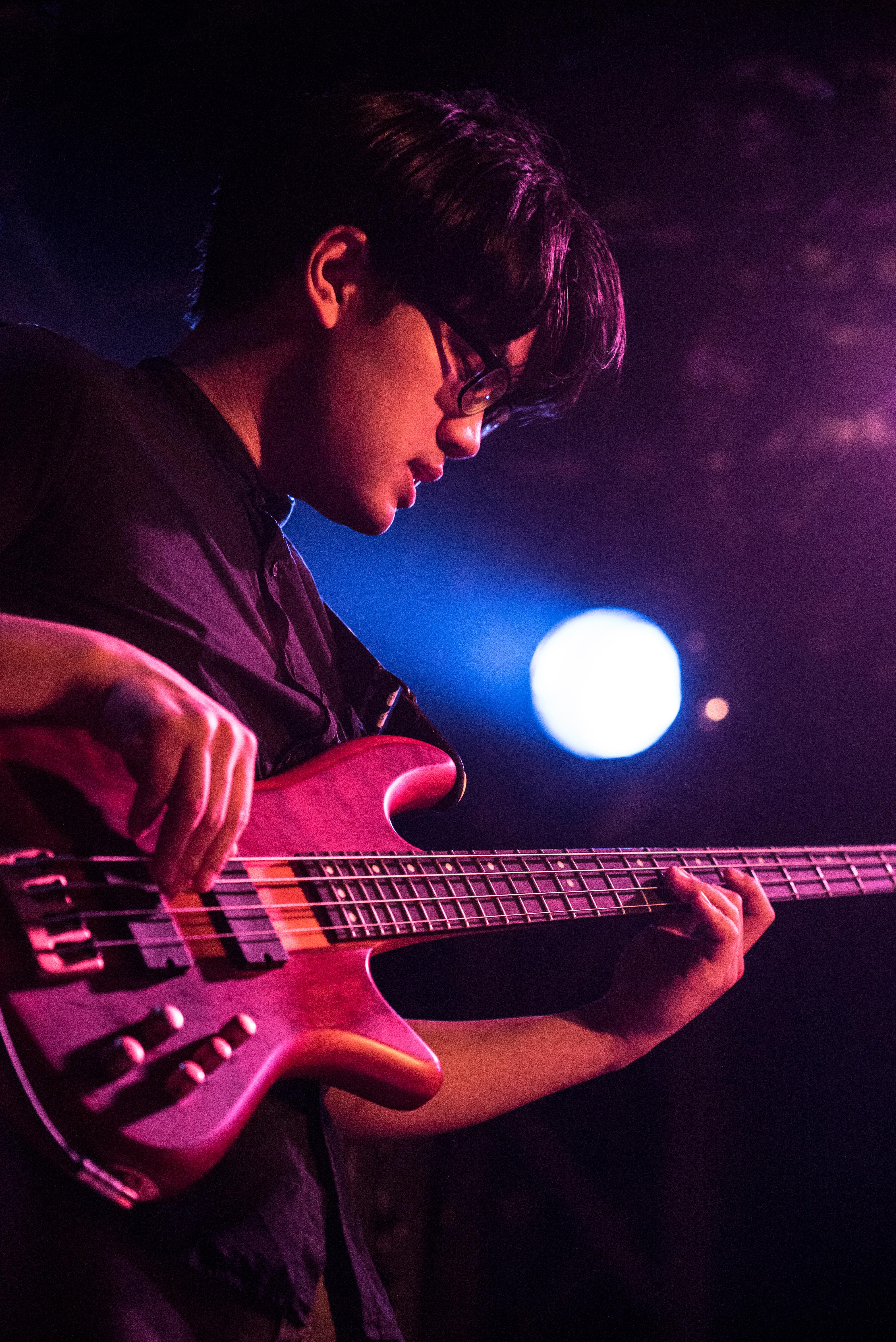 2017.5.16 新宿LOFT