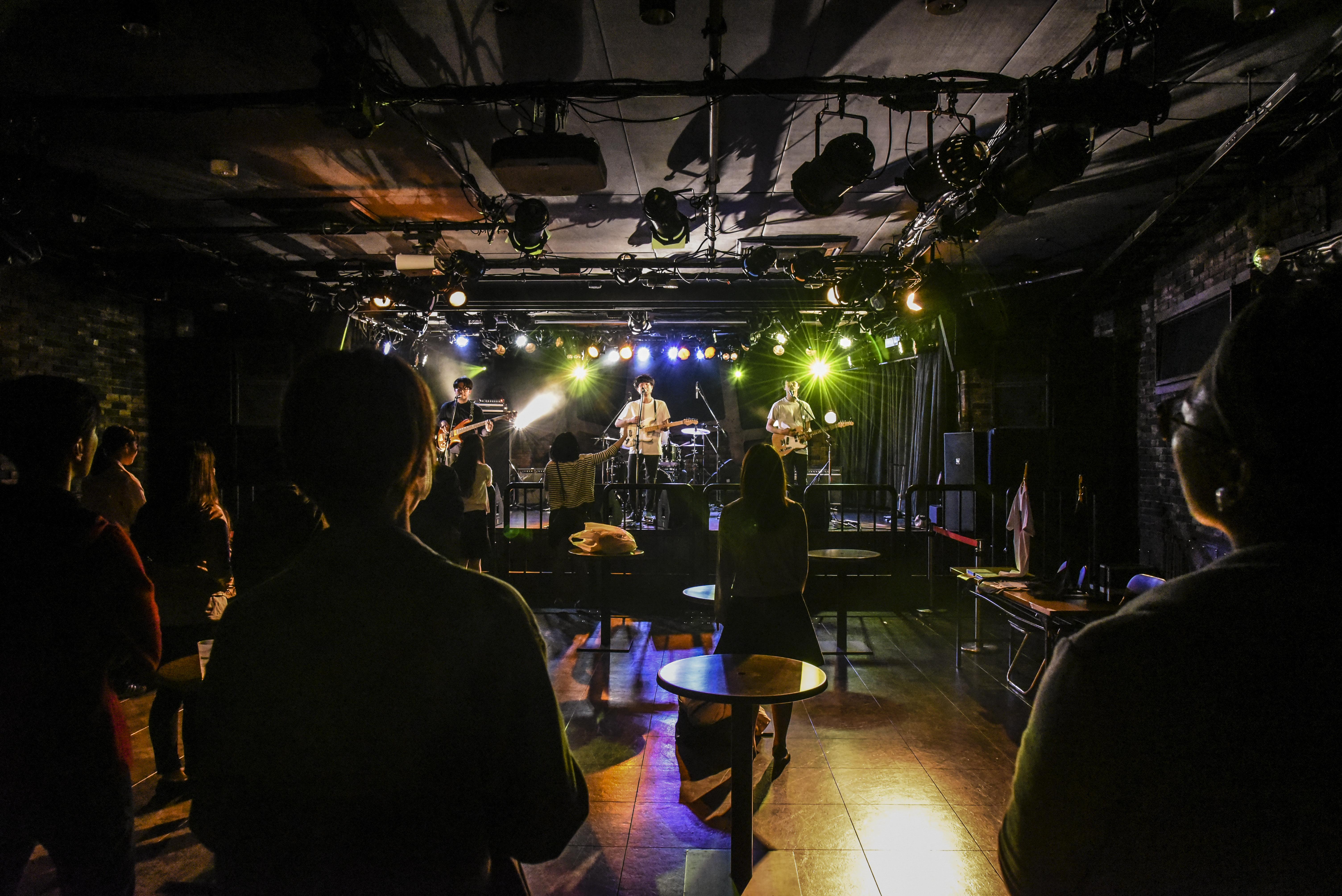 2017.4.29 下北沢GADEN