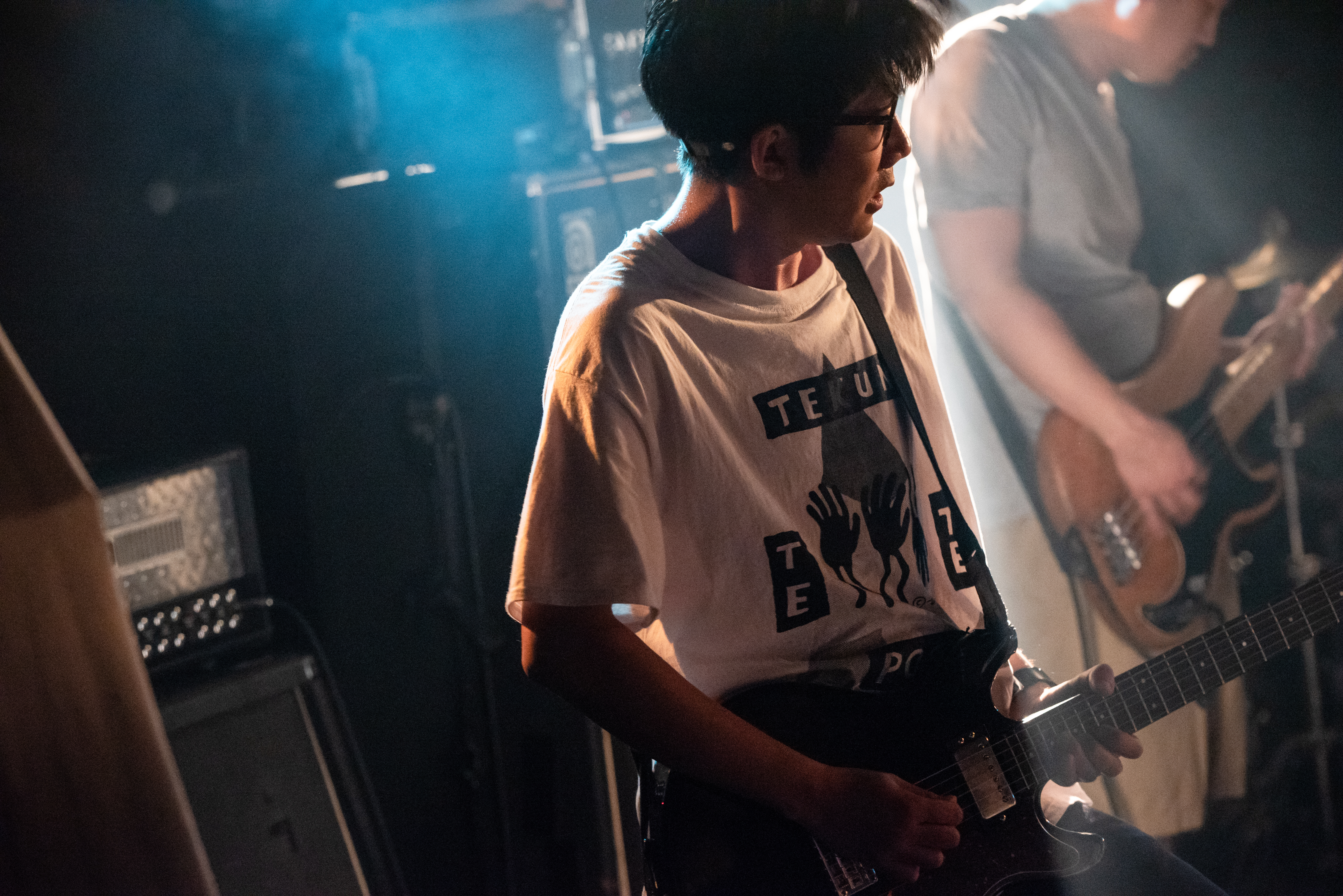 2018.11.3 渋谷La.mama