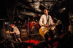 2017.5.9 渋谷La.mama