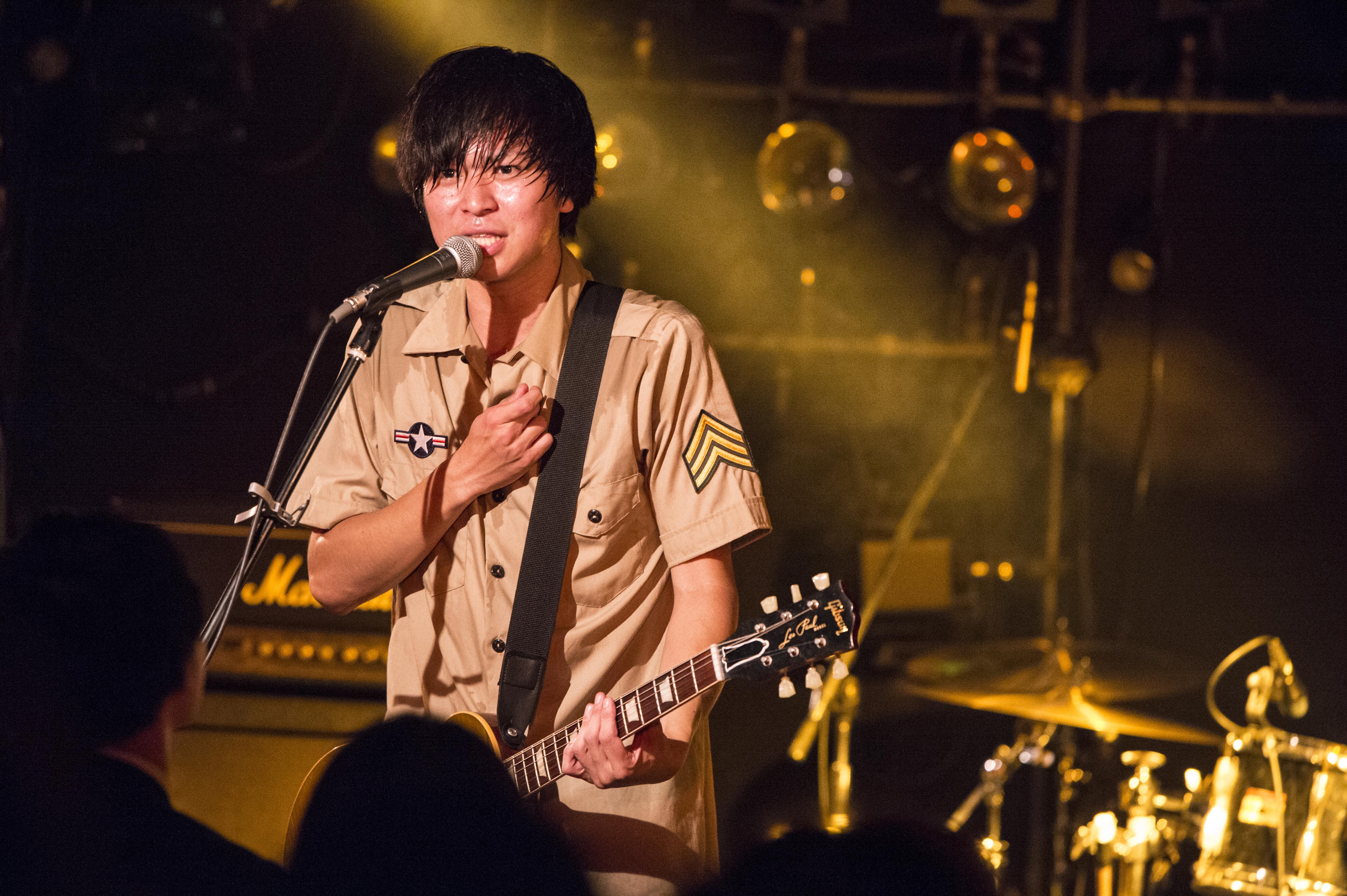 2017.6.23 渋谷La.mama