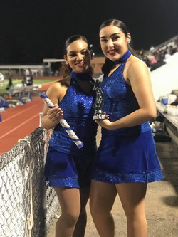 Our Diamond and Spirit Girl of the Week