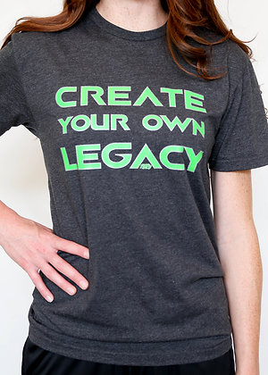 Create Your Own Legacy