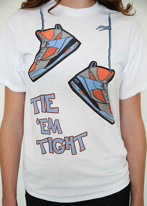 Tie Em' Tight