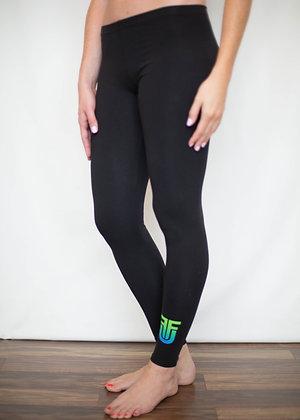 Love 'em longer Leggings