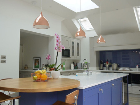 Top tips for kitchen renovations