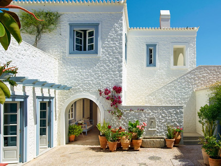 How to get the Spetses look