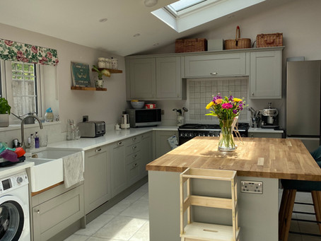 Bringing a cottage to life for its owners